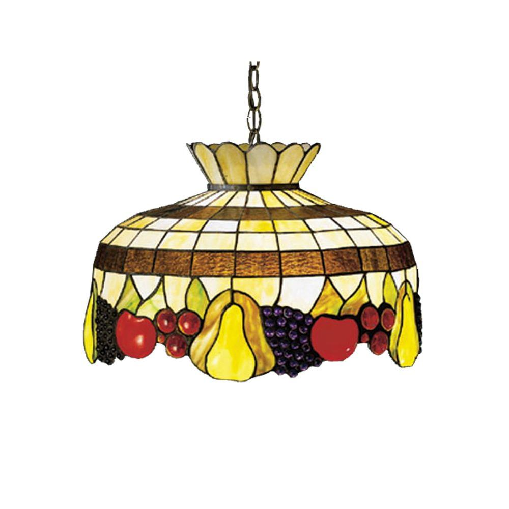 Illumine 1 Light Fruit Pendant