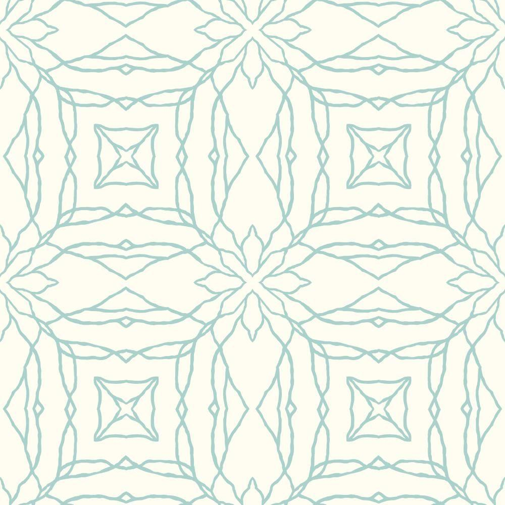 York Wallcoverings Pattern Play Reflections Wallpaper Hs2049 The