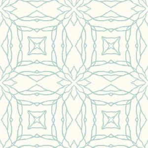 York Wallcoverings Pattern Play Reflections Wallpaper by York Wallcoverings