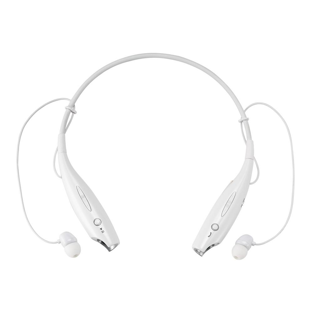 craig stereo headphones cbh513wh the home depot. Black Bedroom Furniture Sets. Home Design Ideas