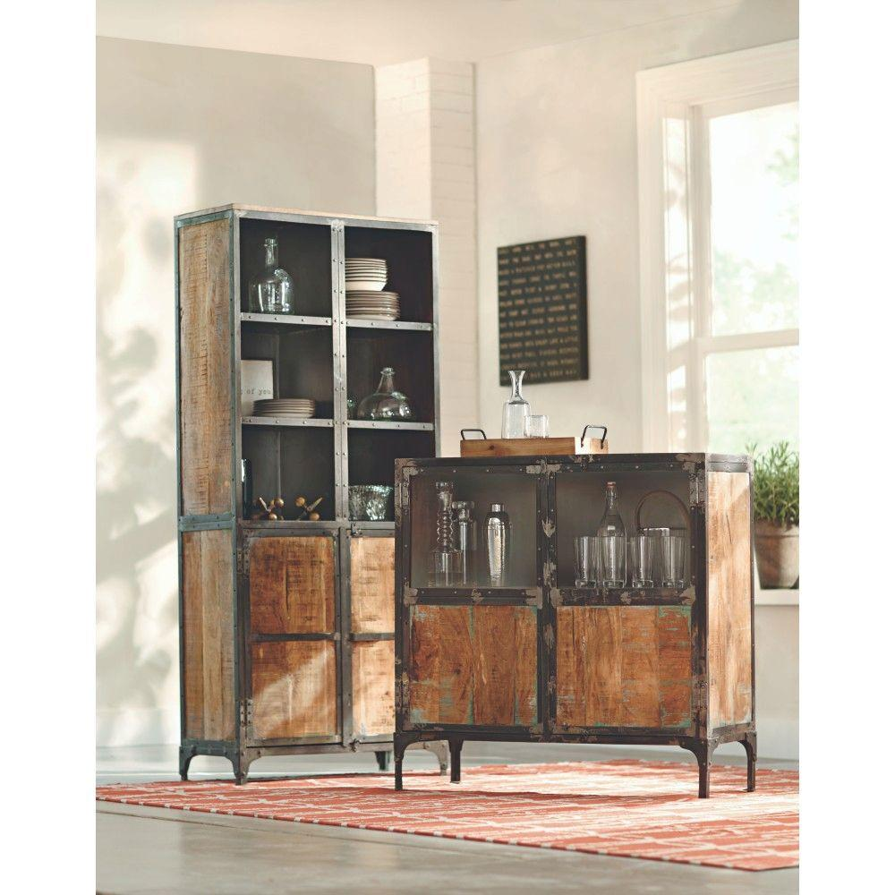 Home Decorators Collection Manchester Natural Cabinet-1917800950 ...
