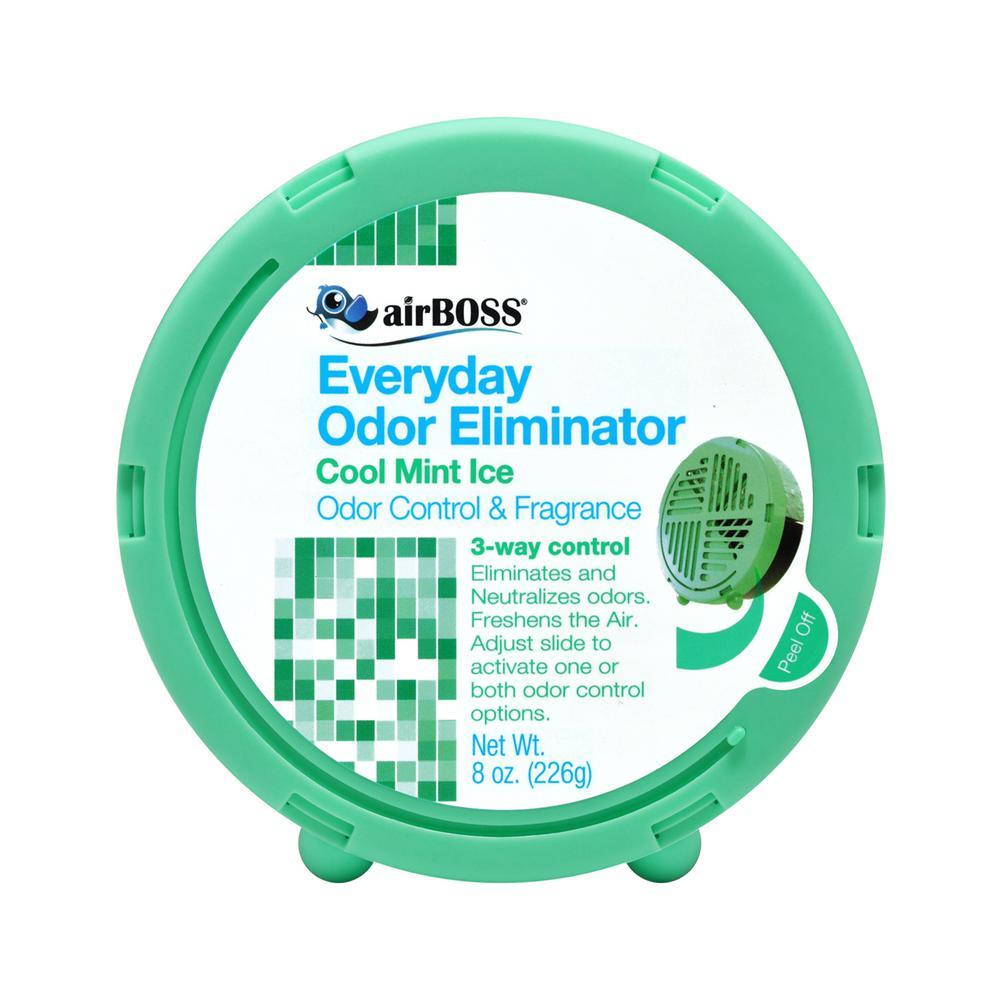 8 oz. Cool Mint Ice Everyday Odor Eliminator (3-Pack)