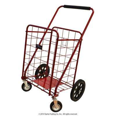 Super Cart in Red