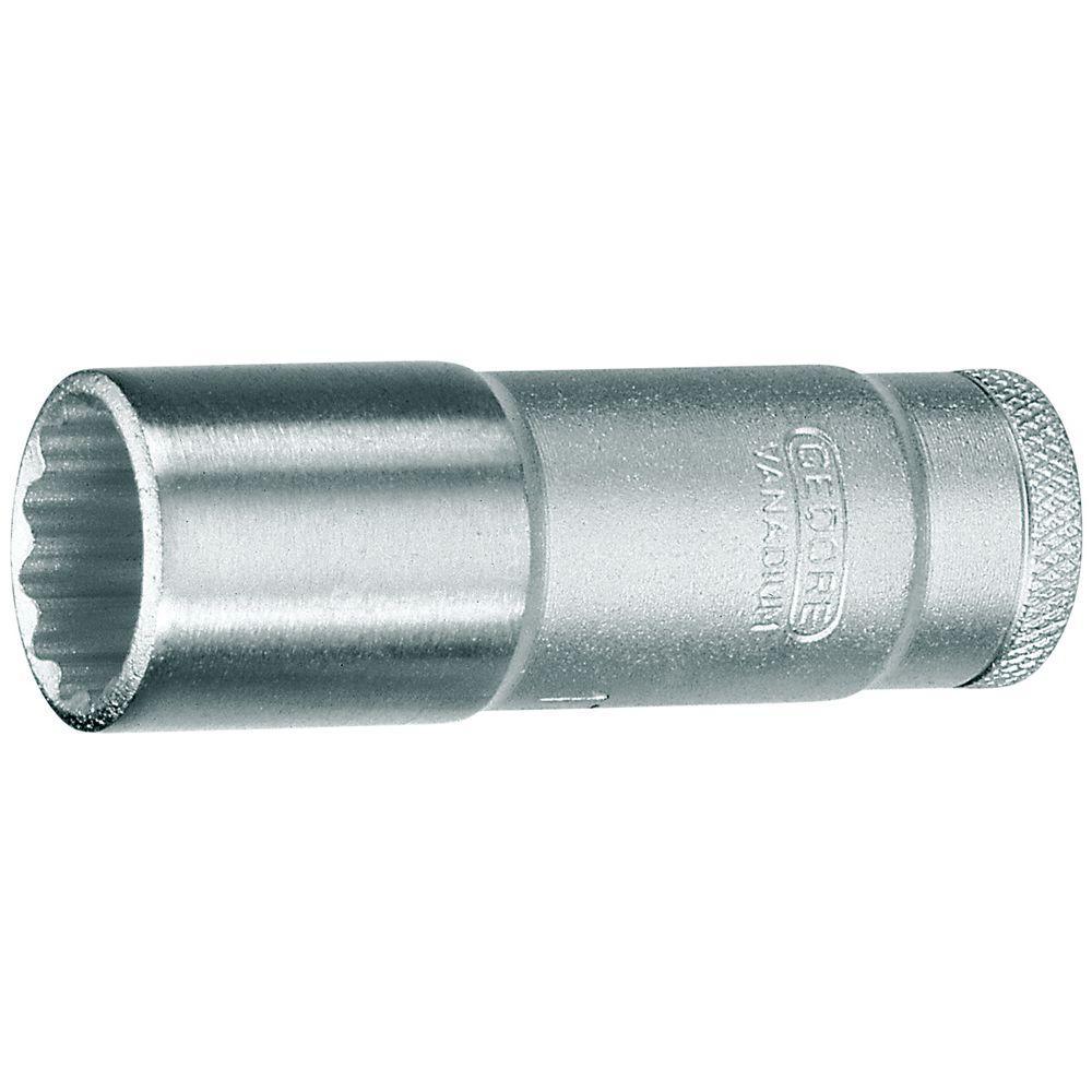 3/8 in. Drive 22 mm Socket Long