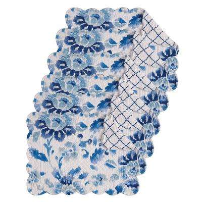 Sasha Blue Placemat (Set of 6)