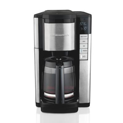 12 Cup Programmable Easy Access Plus Coffee Maker