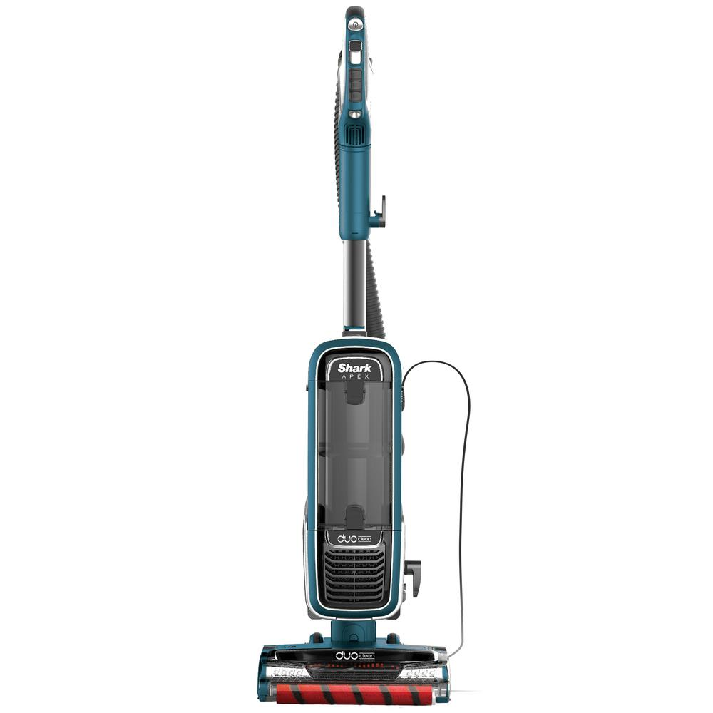 Shark Apex Duoclean Powered Lift Away Vacuum Ax952 The