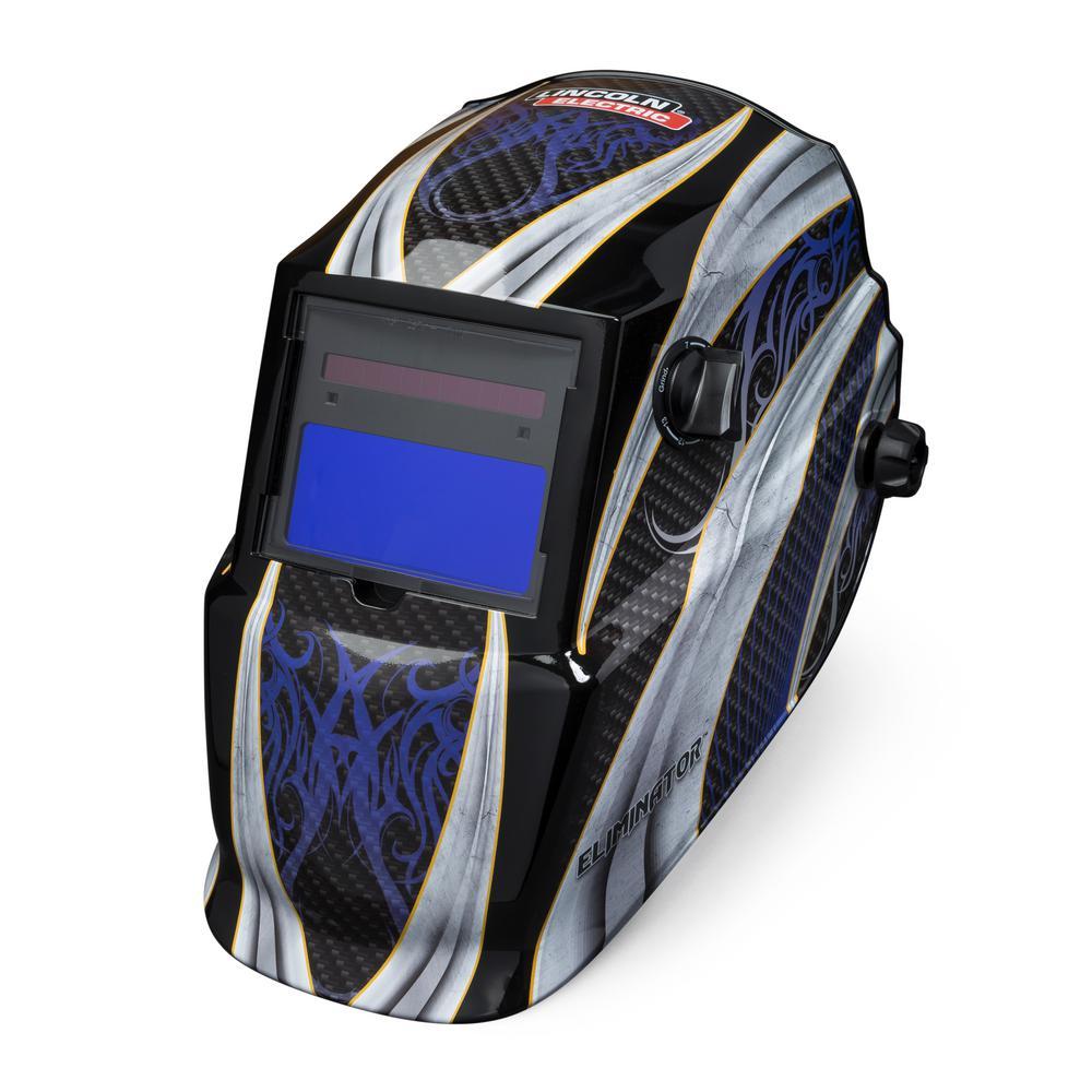 Eliminator VAR SH 7-13 ADF Helmet