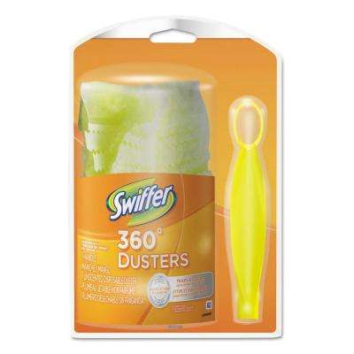360° Dusters Starter Kit (Case of 12)