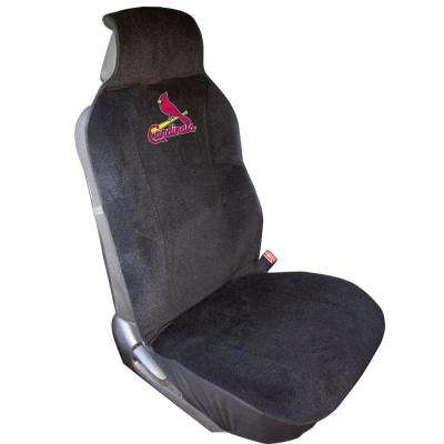 MLB St Louis Cardinals Seat Cover