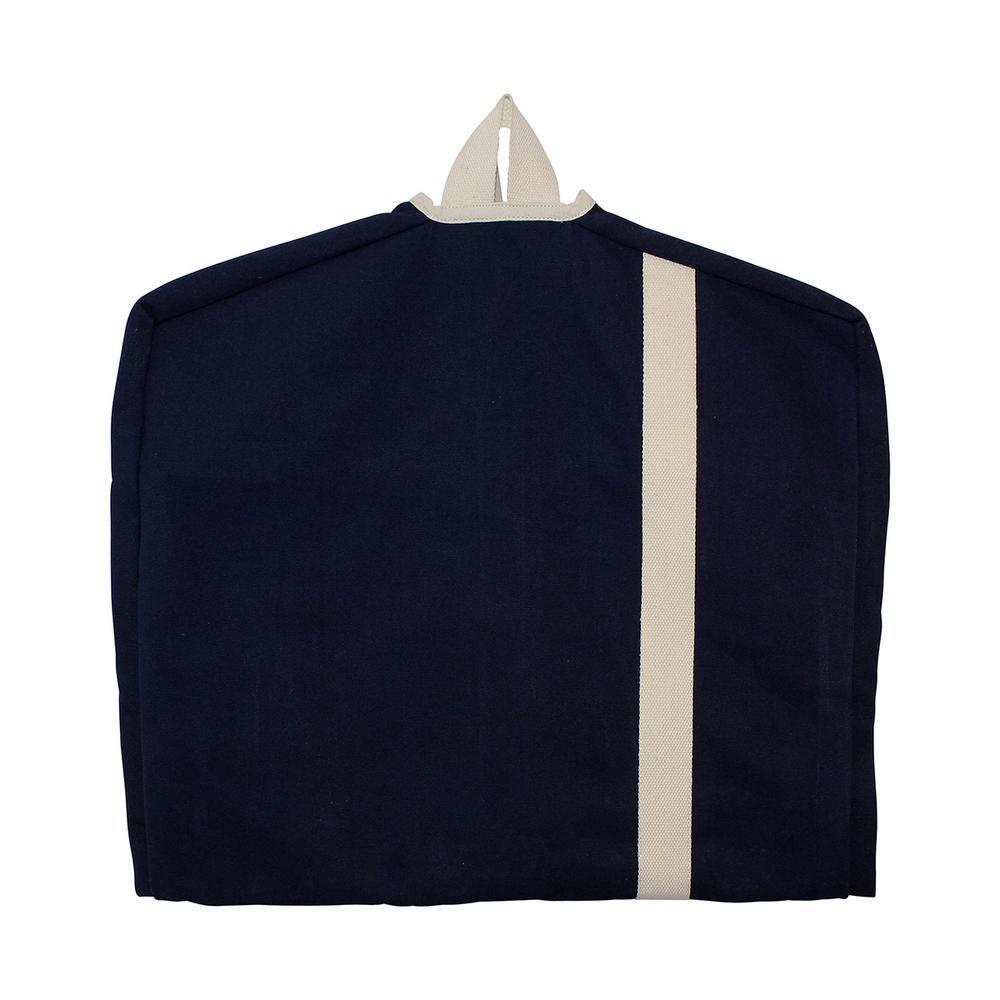 Navy Garment Bag