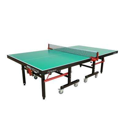 Garlando 108 in. Pro Indoor Tennis Table