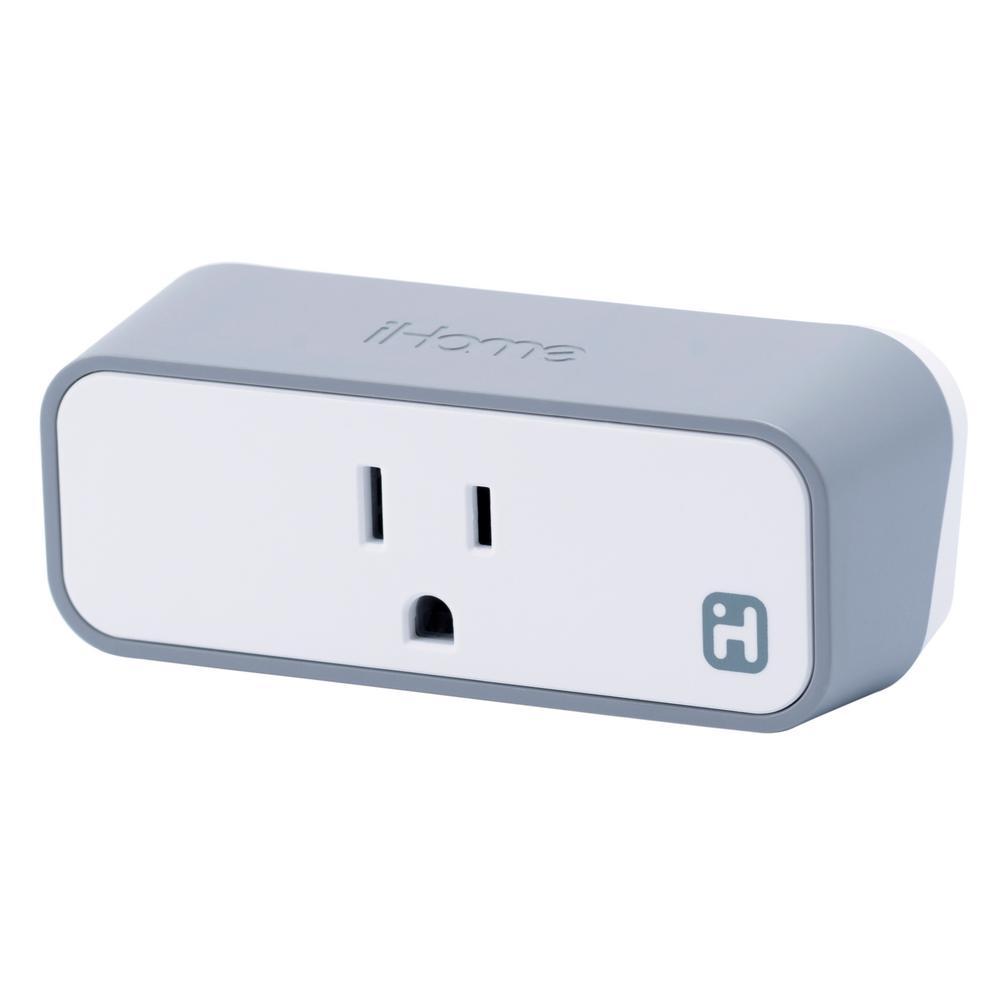 Control Smart Plug