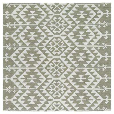 Square - Kaleen - Outdoor Rugs - Rugs - The Home Depot
