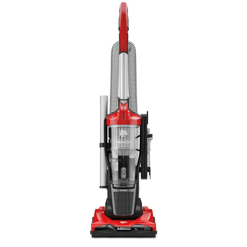Shark Navigator Deluxe Bagless Upright Vacuum Cleaner Nv42