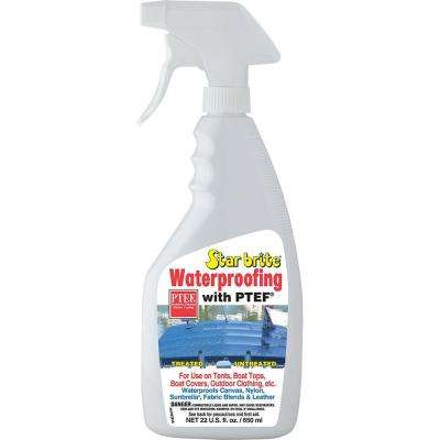 22 fl. oz. Waterproofing for Marine Fabrics