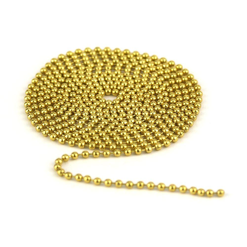 diy from chain bulk in wholesale women chains item fashion gold necklace curb jewelry plated brass for making men color necklaces
