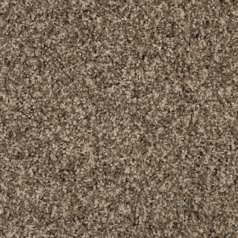 Barx II - Color Neutral Texture 12 ft. Carpet