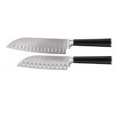 Chikara 2-Piece Santoku Knife Set