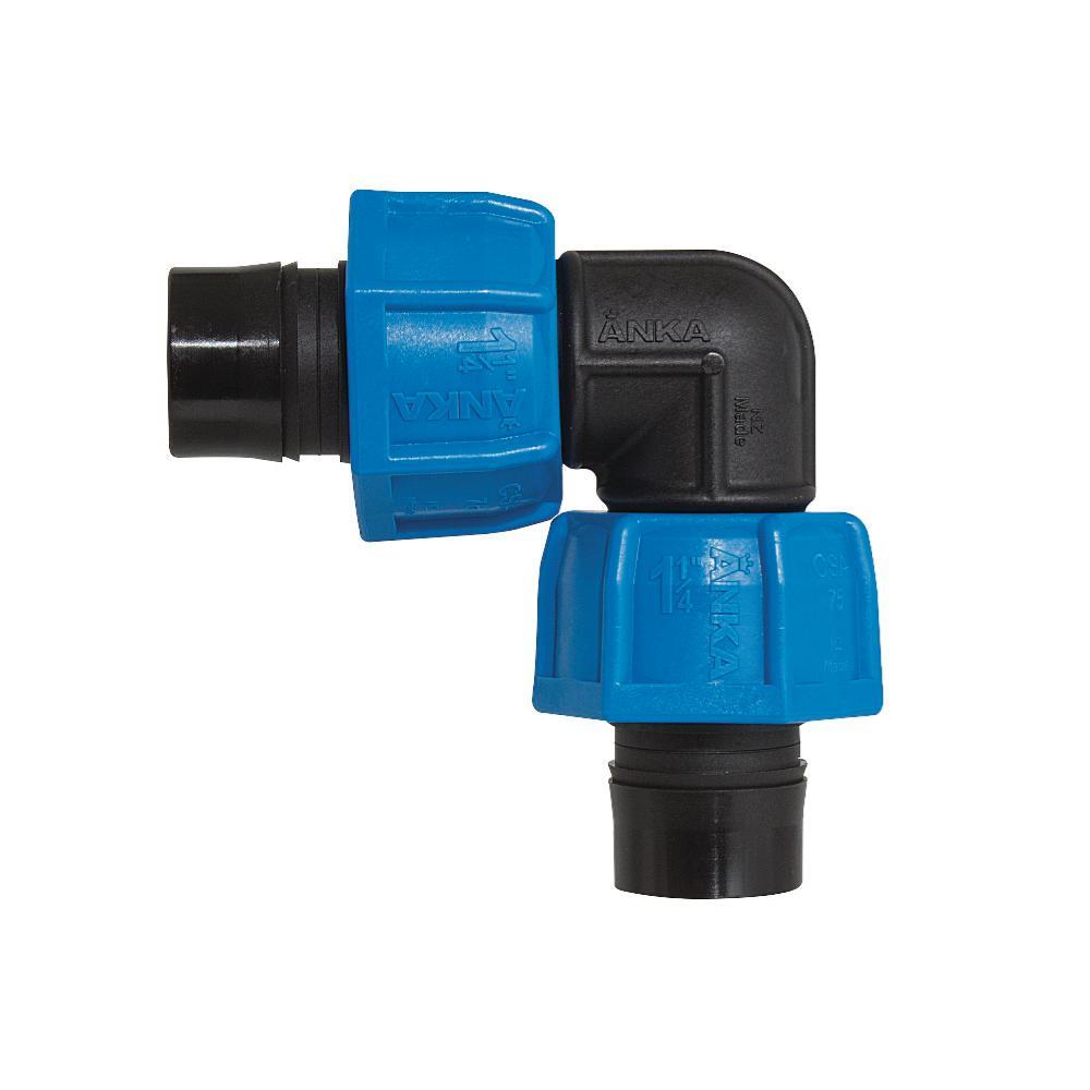 Watts ARSC1141 Fiberglass Reinforced Reducing Straight Coupling Nylon