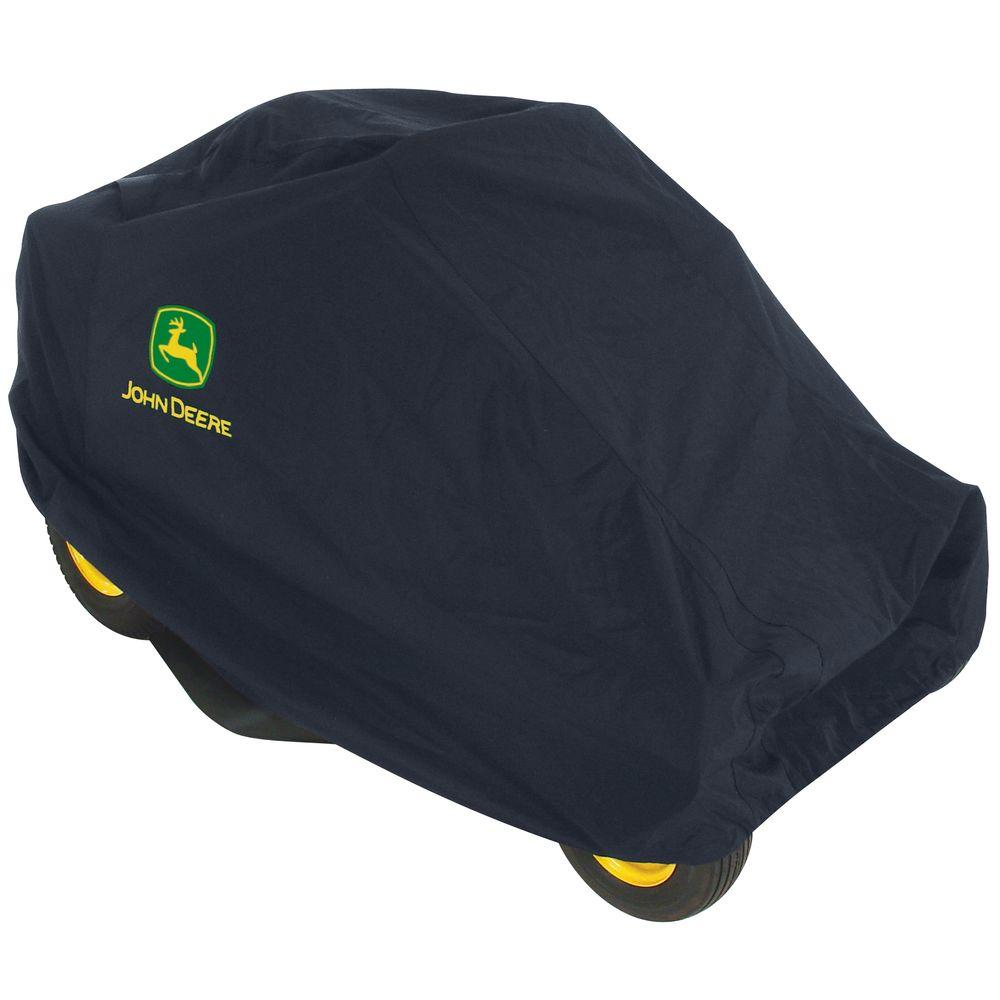 John Deere Ztrak Zero Turn Mower Cover