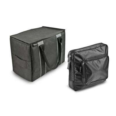 Mini File Tote with Tablet Case