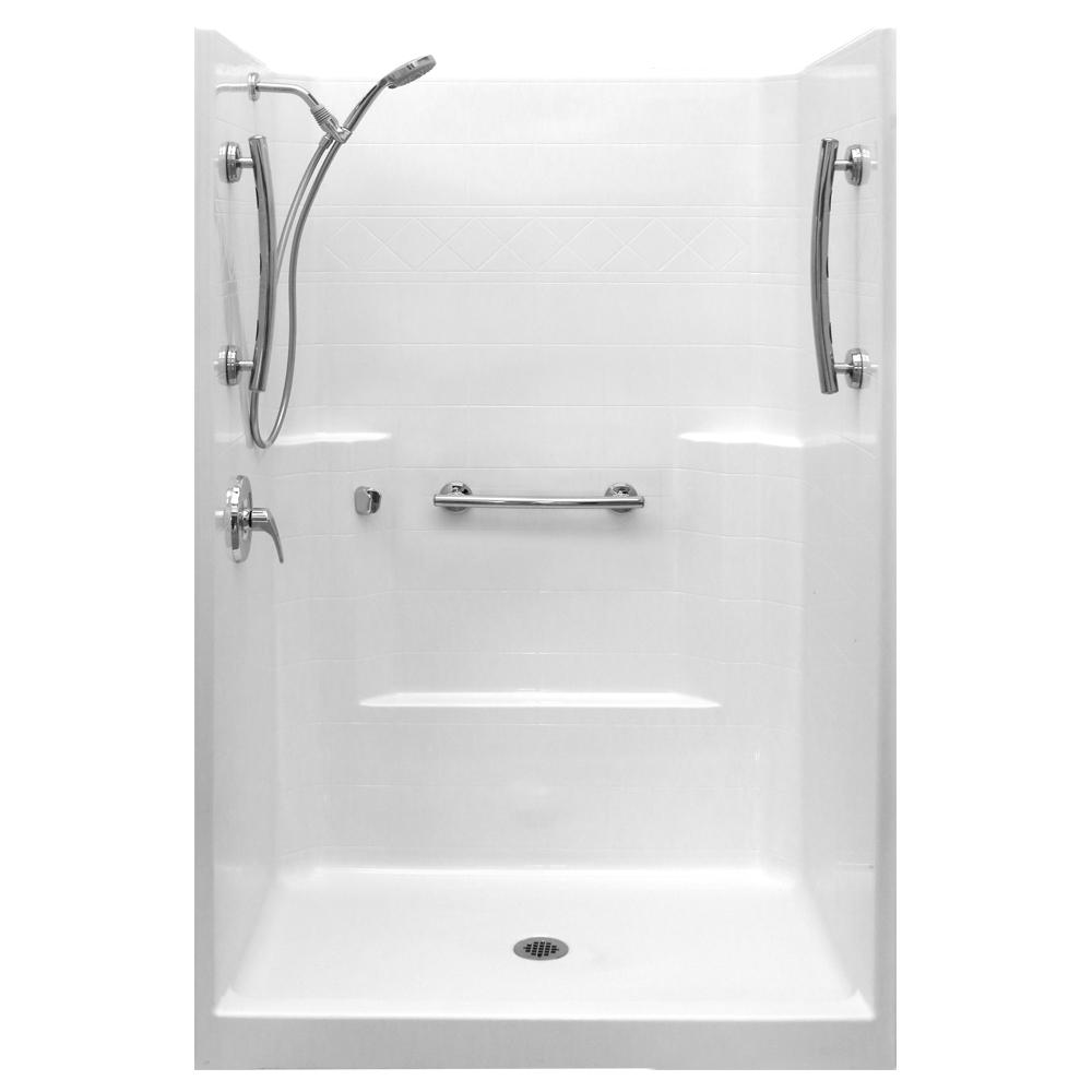 30 Shower Stall Kit