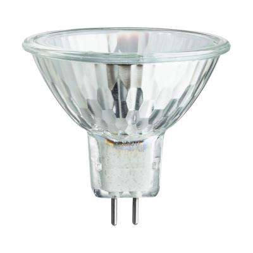 50-Watt Equivalent Halogen MR16 Dimmable Flood Light Bulb