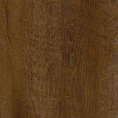Take Home Sample - Allure Ultra Sawcut Dakota Luxury Vinyl Flooring - 4 in. x 4 in.