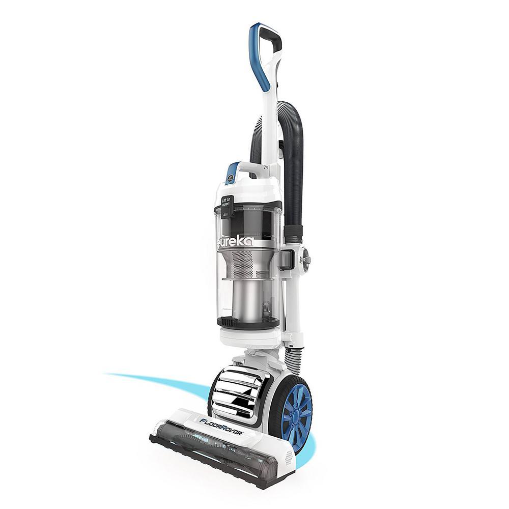 FloorRover Versatile Upright Vacuum