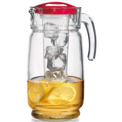64 oz. Pitcher with Ice Liner