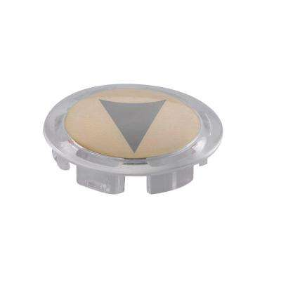 Aragon Tub and Shower Diverter Index Cap