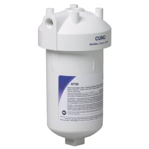 Click here to buy  CO AP200 Under Sink Water Filtration System.