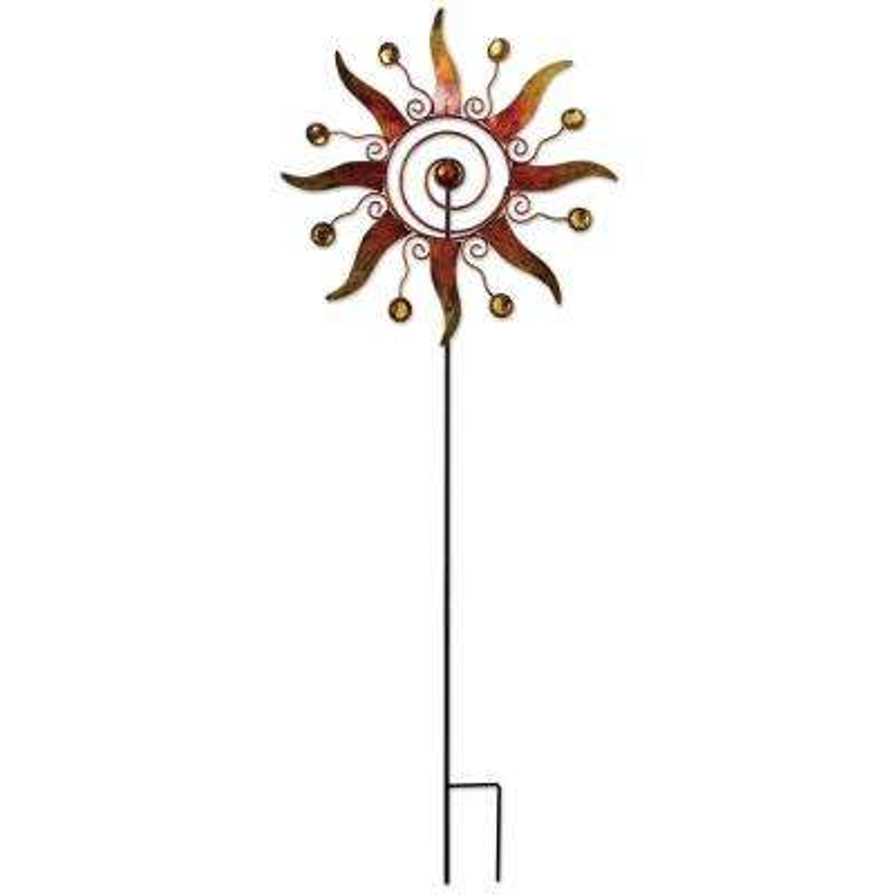 28 in. Celestial Spinner Stake