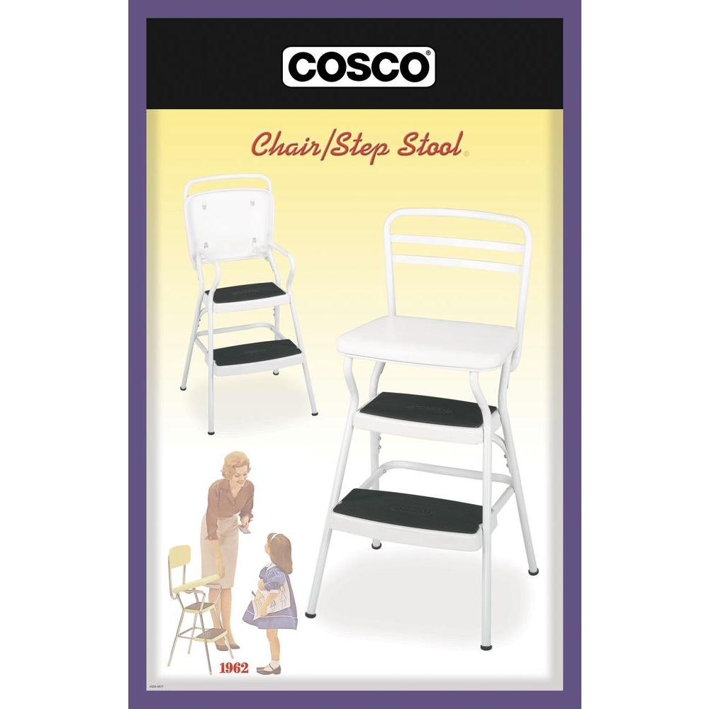 Prime Cosco 225 Lb White Not Rated Chair Step Stool Forskolin Free Trial Chair Design Images Forskolin Free Trialorg
