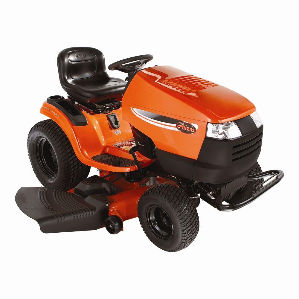 Ariens 54 in. 25 HP Kohler Courage V-Twin Engine 6-Speed Gear Drive Garden Tractor-DISCONTINUED