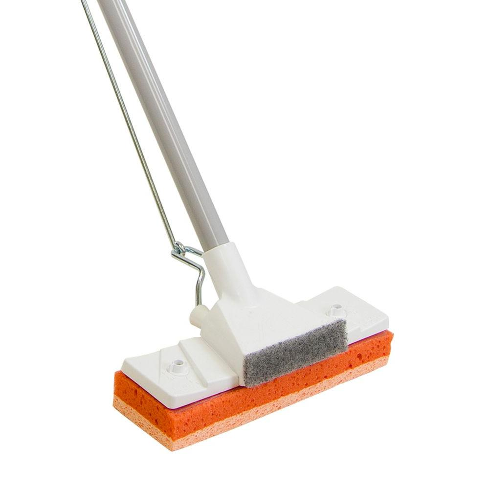 null Automatic Sponge Mop
