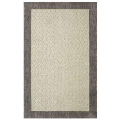 Christiana Cream 8 ft. x 10 ft. Area Rug