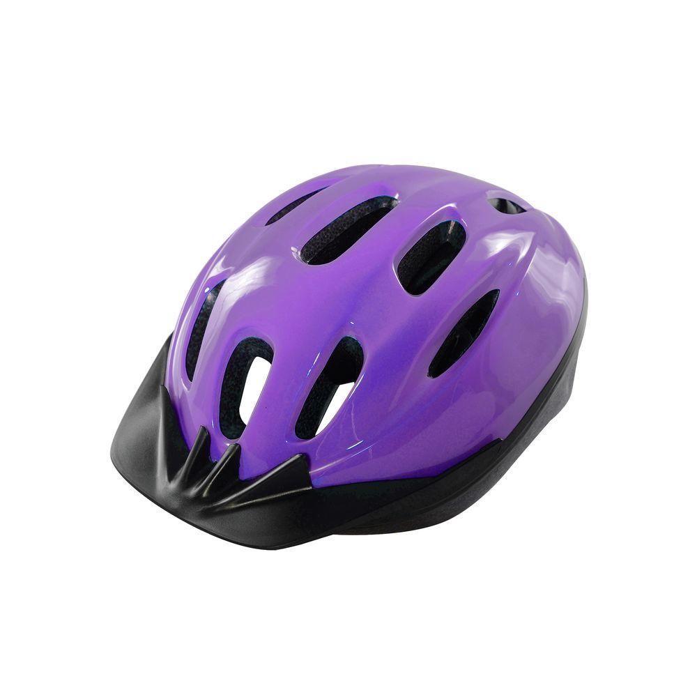 1500 ATB Youth 54-56 cm Helmet in Purple