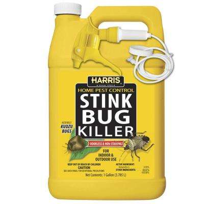 1 Gal. Stink Bug Killer
