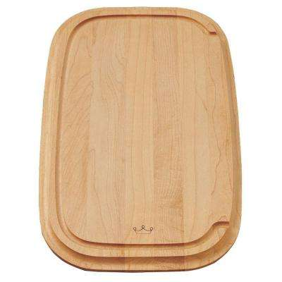 18 in. x 11 in. Cutting Board