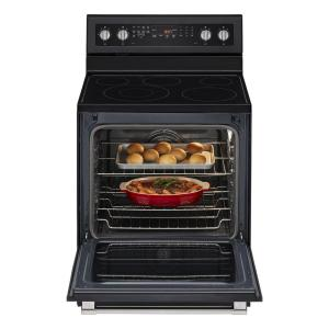 Maytag 6 4 Cu Ft Electric Range With