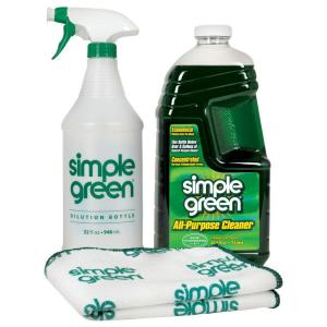 original scent 2 l daily cleaning kit simple green