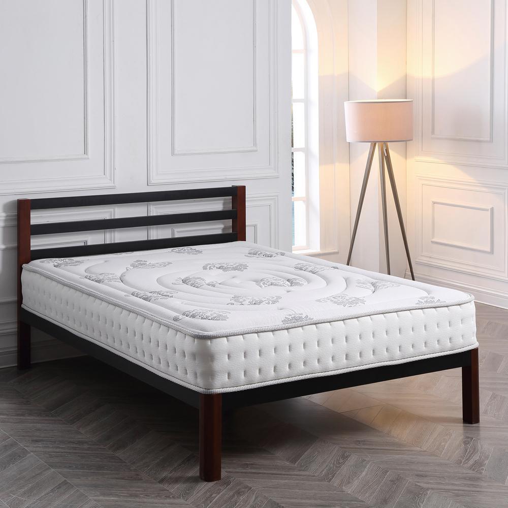Mattresses Bedroom Furniture The Home Depot