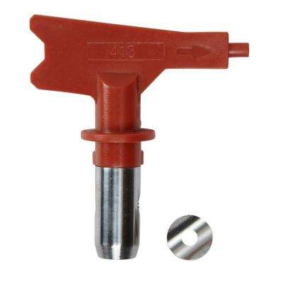 Power Flo Pro 2800 413 Replacement Spray Gun Tip
