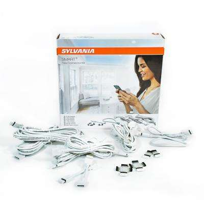 SMART+ Indoor Flexible Lightstrip Connector Kit