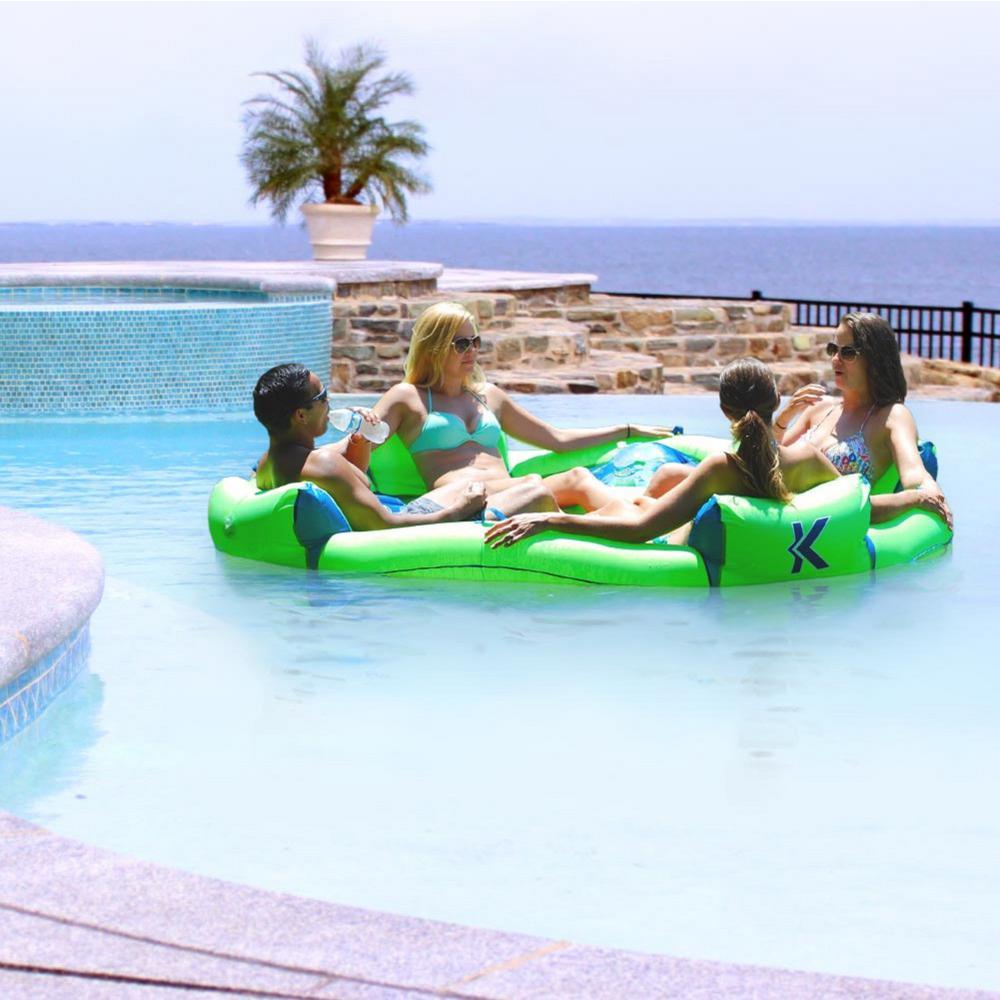 Big Nauti Swimming Pool Float