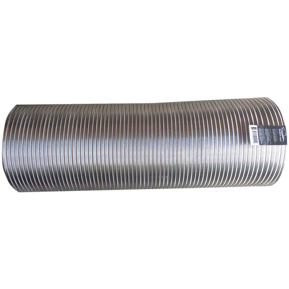 Flexible Ductwork Ducting Amp Venting The Home Depot
