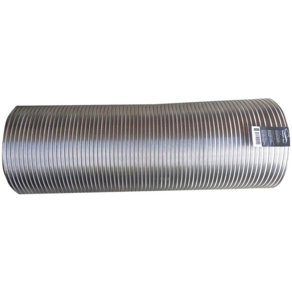 8 ft. 10 in. Semi-Rigid Aluminum Duct