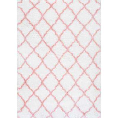 Geometric Entryway 3 X 5 Kids Rugs Rugs The Home Depot